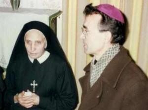Сестра Анна Мерковская