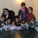 Встреча молодых семей Ростовского деканата в 25.02.2012