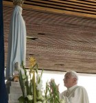 Молитвенные намерения Святого Отца Бенедикта XVI на март 2012 года