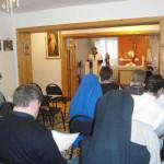 Новости из прихода Воздвижения Святого Креста в Уфе