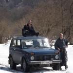 Месса освящения мира в Краснодаре 2012