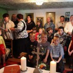 Пастырский визит Владыки Клеменса в Воронеж, Белгород и Старую Калитву