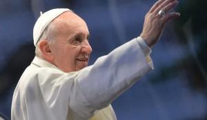 Pope Francis visits Brazil
