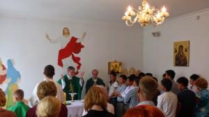 Vladikavkaz Messe 31.8.14