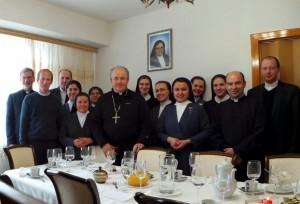 Nuntius MCSS Saratov
